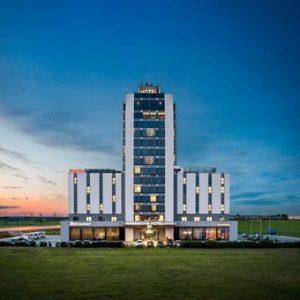 Pannonia Tower Parndorf