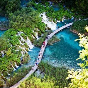 8-daagse rondreis Kids in Kroatië