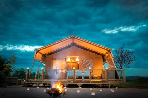 Heart of Nature - Lodge Holidays