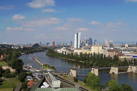 Delta Frankfurt