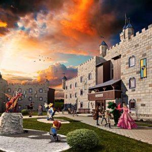 LEGOLAND® Castle