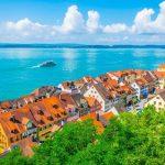 8-daagse fietsreis Bodensee vanaf Langenargen